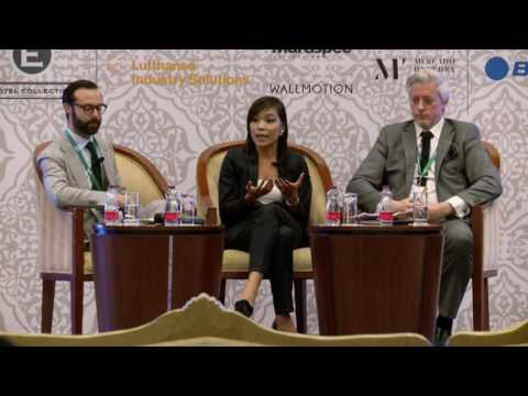 11th Edition Hotelier Summit Middle East 2017 | Panel Discussion