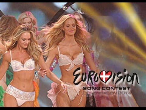 песни детского евровидения 2014 слушать