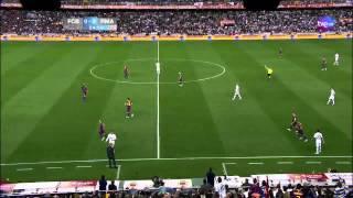 Final copa del rey 2011 real madrid c.f vs f.c barcelona