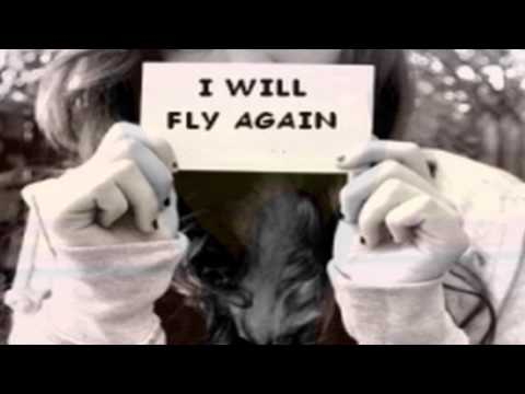 Flying on Your Own - Rita MacNeil (lyrics)