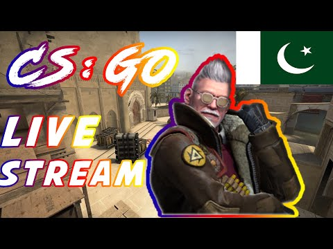 CS:GO Live Stream Pakistan | GIVEAWAY AT 550 :) | SUBSCRIBE XD from YouTube · Duration:  1 hour 44 minutes 5 seconds