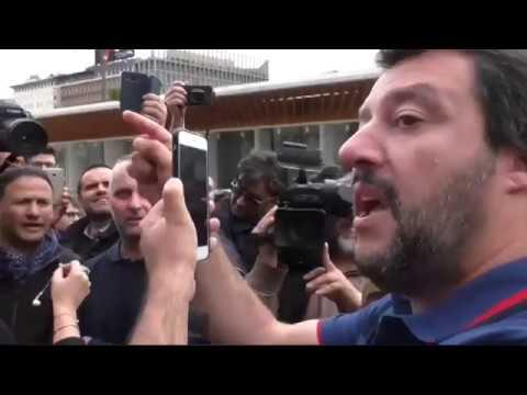 salvini milano 18 maggio - photo #22