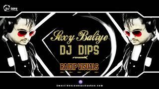 Sexy Baliye Secret Superstar   DJ DIPS Remix   Promo