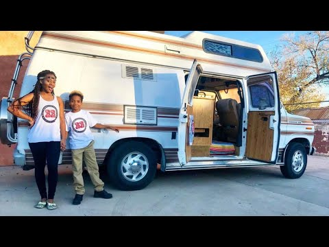 Introducing Off The Grid With A Kid