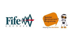 2020 Fife Council Virtual Meet the Buyer Event - Morning Presentations