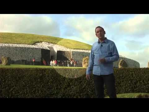 The High Man...Ancient Ireland's Myths and...