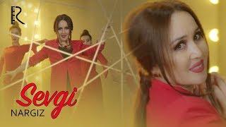 Nargiz - Sevgi (Official music video)