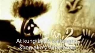 Huwag Mo Sanang Isipin by Edward Granadosin