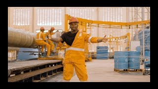 Harmonize - Pipe Industries (Official Video)