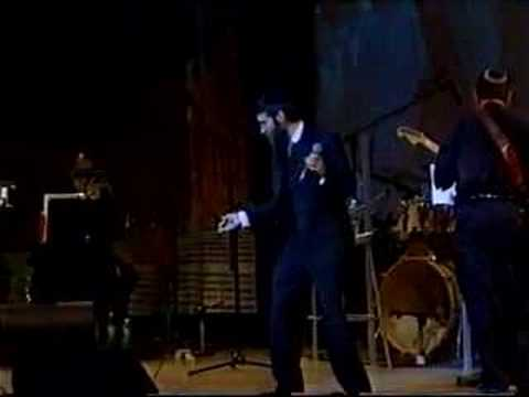 Avraham Fried in concert 2001 Part 2