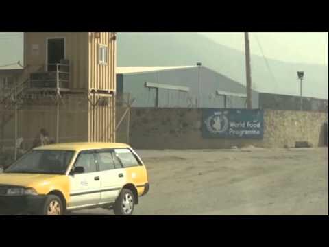 Афганистан 2014  Часть 5  Кабул, его окрестности и Баграм