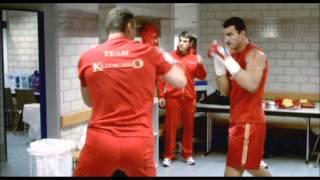 Klitschko Trailer german 2011 (hd)