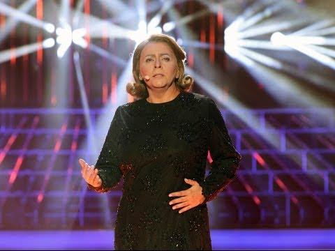 Tu cara me suena - María del Monte es María Dolores Pradera