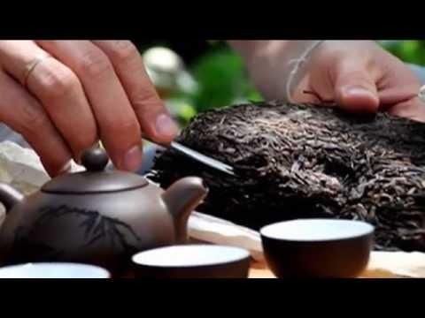 Традиции чаепития Китая