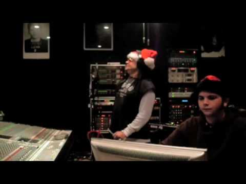 Al Jourgensen And Mark Thwaite It's Always Christmas TIme