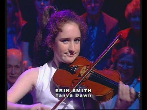 Scottish Fiddle Music - Erin Smith