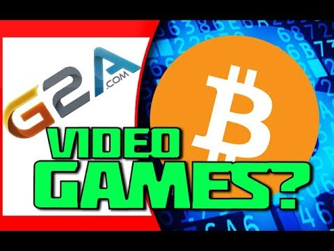 G2a Bitcoin