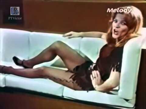 Nicoletta - Ma Vie C'est Un Manège [1970] ReWorked