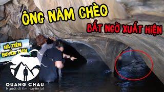 Ông Năm Chèo xuất hiện ở sông Giang Hà núi MoSo | Hà Tiên Huyền Tích 8