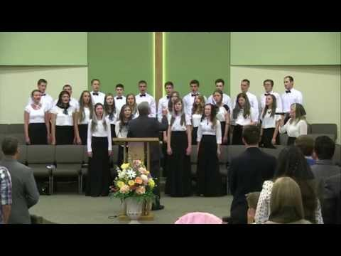 Boise Idaho Conference - June 14th - Evening Service