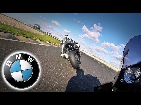 1st time on the track with my RR 😲 | Pannoniaring