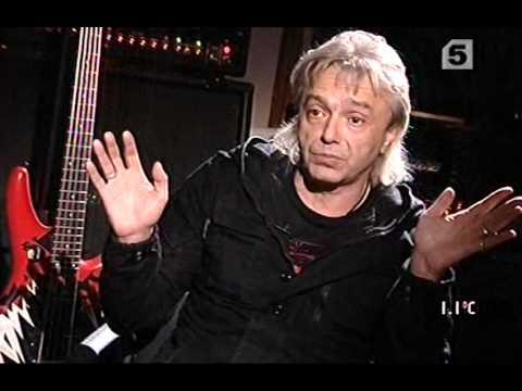 02  «Rolling Stones» -- Просто для записи» интервью с Константином Кинчевым