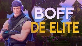 ELITE BOFE-FINAL MÍTICO (ES-TEAM) 10 KILLS (Fortnite Battle Royale gratis) [EN-BR]-Softe
