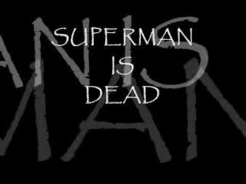 Water Not War - Superman is Dead [Lyric]