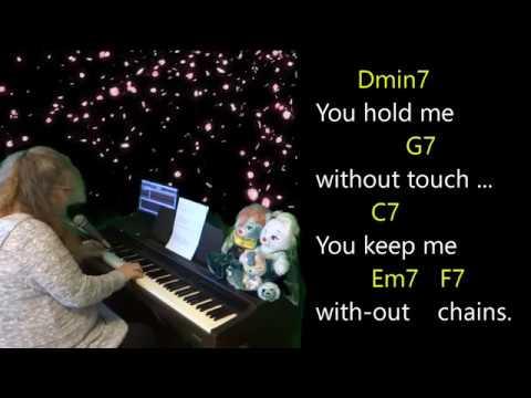 Gravity Sara Bareilles Chords Key C Maj Youtube