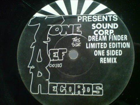 Sound Corp 'Dream Finder'