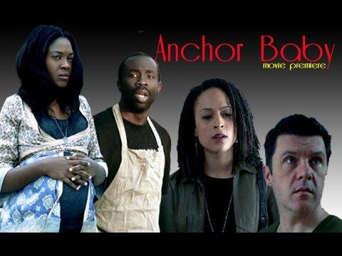 Anchor Baby Movie Premiere