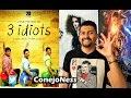 3 IDIOTAS | La cinta que te hara llorar, reir y reflexionar en su  mejor version INDI