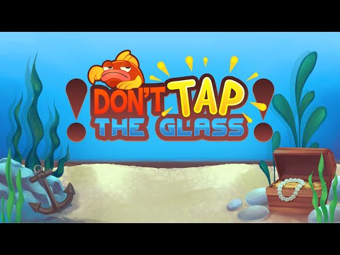 Don't Tap The Glass - Virtual Pet Fish Game For IPhone And Android