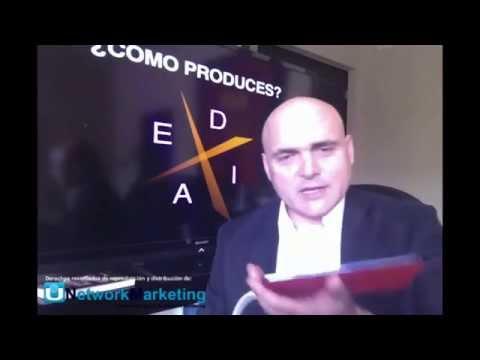 Mario Rodriguez - El Negocio del Siglo XXI