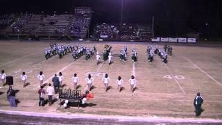 2011 - Vigor High School 1 of 2