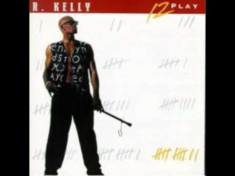 R.kelly - Your Body's callin'