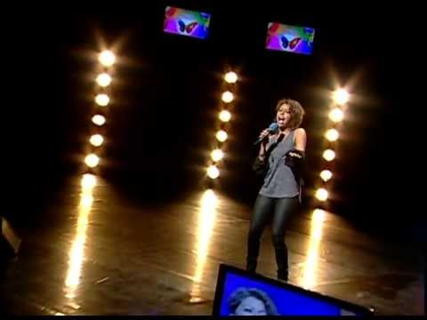 "Eurovision 2013: Al Mike feat. Renee Santana - ""What is love"