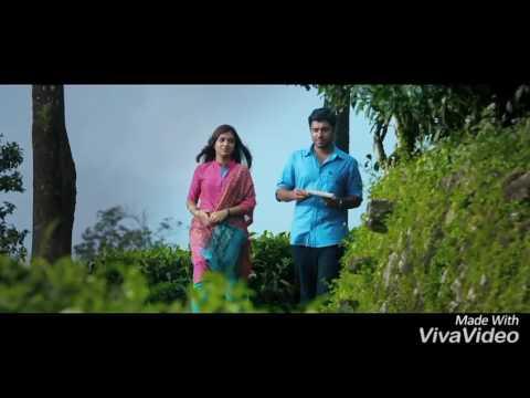 Pinnil vannu kannu potham Om shanti shaana version