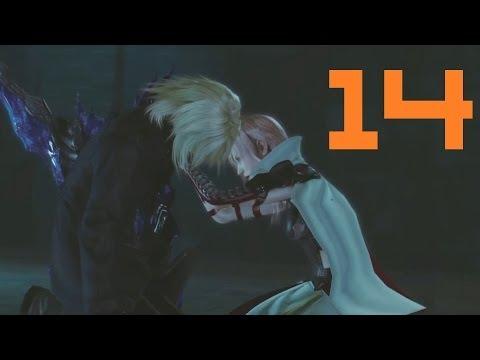 [Part 14] Story Only: Lightning Returns - Final Fantasy XIII Gameplay Walkthrough (Final Fantasy 13)