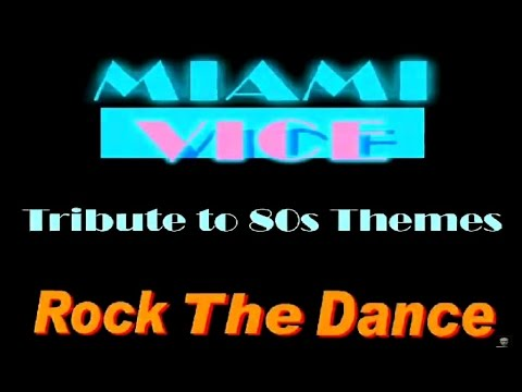 Tribute to 80s themes house remix techno house dome rock Best 80s house remixes