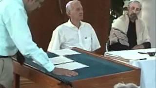 Trial of Pinchas