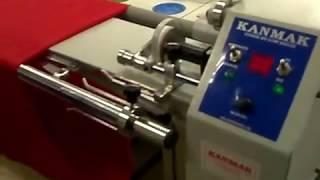Otomatik Biye Kesme Makinası