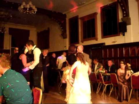 Wedding Durham Masonic with Title.wmv