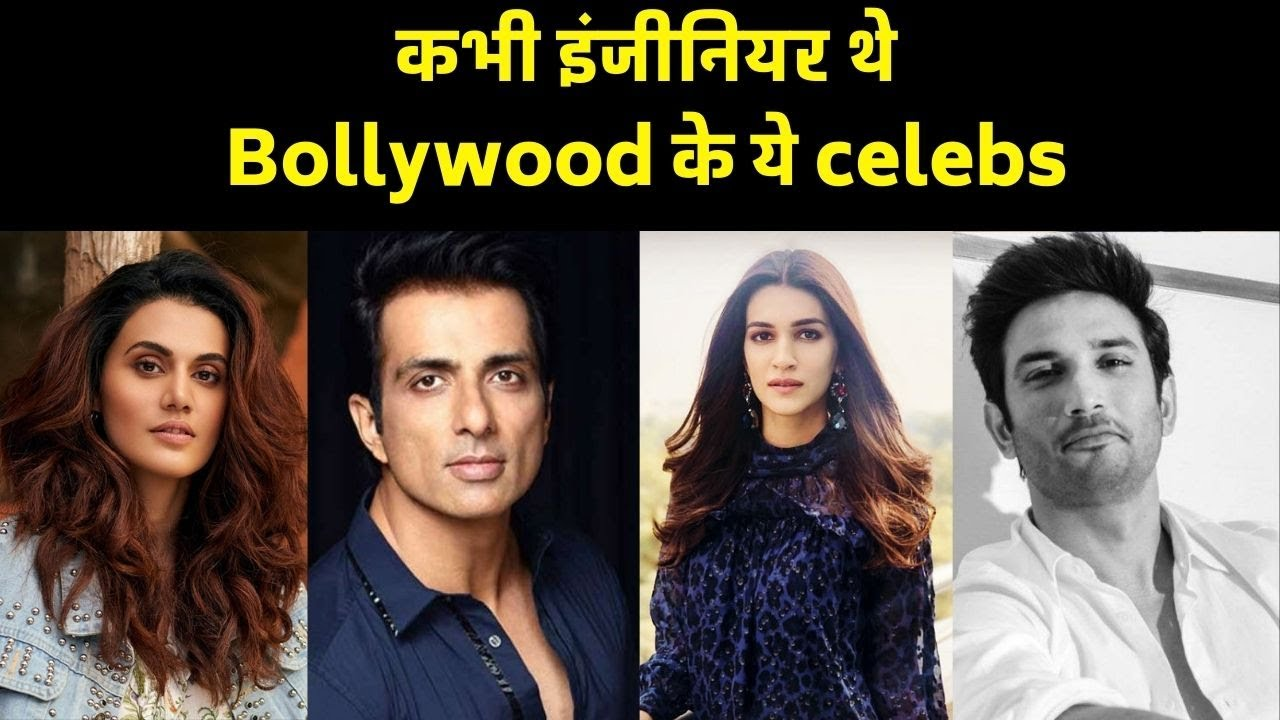 Engineers turned actors who made it big in Bollywood   Bollymyth