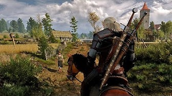 The Witcher 3: Wild Hunt - Gameplay-Preview: Das steckt in der Open World