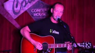Paul Thorn - I Have A Good Day (Every Now & Then) - Coda Concert House - Joplin, MO - 6-25-2015