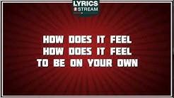 Like A Rolling Stone - Bob Dylan tribute - Lyrics