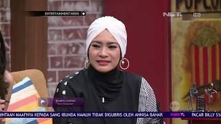 Terus Berkarya, Ikke Nurjanah Rilis Album Dangdut Terbaru Di 2018