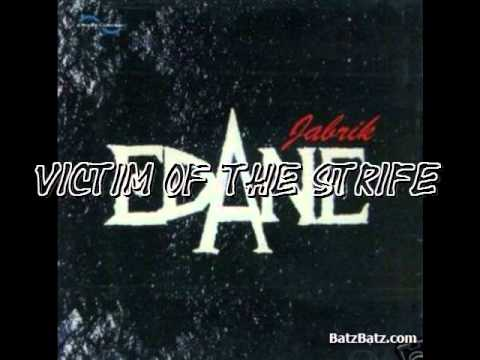Edane - Victim of the strife