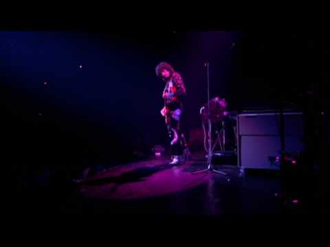 Led Zeppelin - Over The Hills And Far Away - Madison Square Garden 1973 - HD